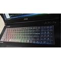 *樂源*微星 msi GV72 17.3吋 鍵盤膜 msi GV72_7RE 筆電鍵盤保護膜 Msi Wt75