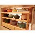頑木工坊中島櫃廚房櫥櫃