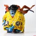 【金屋藏嬌】onepiece手辦 海俠甚平 坐姿甚平 七武海雕像GK 模型擺件公仔國產