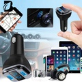 Bellamall 12-24V Charging Adapter Car Charger USB Charger Protable Premium