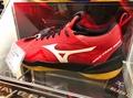 (羽球世家)美津濃 Mizuno羽球鞋 WAVE FANG ZERO 寬楦襪套式 羽球鞋 包覆性極佳23.0~29
