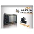 韋德機車精品 SGh ALPHA 行車記錄器 單鏡頭 安霸A7 1080P非 D720 S780 S720 AMA