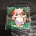 日本正版 神奇寶貝 TRETTA 方形卡匣 03彈 大師等級 四星卡 蒂安希 03-01 可刷