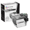 LD Compatible Ink Cartridge Replacement for Brother LC3029BK Super High Yield (Black)