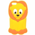 Mobile Phone Cover Yellow