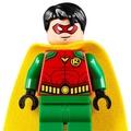 LEGO 樂高 超級英雄人偶 羅賓 Robin 10753 2018年最新款