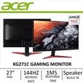 "Acer KG271C 27"" (16:9) Full HD Gaming Monitor"