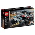 樂高積木 LEGO《 LT42090 》科技 Technic 系列 - 逃亡卡車