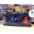 ArtLife @ FUNKO VINYL PX Mystery Mini Godzilla 3 Pack 哥吉拉