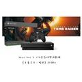 (贈送果凍套)Xbox One X 1TB 古墓奇兵:暗影 同捆組 4K 環境和角色更顯逼真 古墓奇兵 暗影