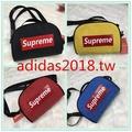 【工廠直銷】超精美+高品質+超迷你 supreme handbag 男士女士通用 四色可選 單肩包 小包包 手拿包