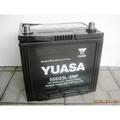 《台北慶徽》YUASA 55D23L-SMF  湯淺免保養汽車電池(