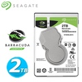 Seagate【BarraCuda】新梭魚 2TB 2.5吋硬碟(ST2000LM015)