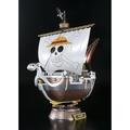【預購】日本原裝進口日版 正品 海賊王 超合金 黃金梅利號 前進梅利號 梅莉號 20周年【星野日本玩具】
