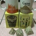 星巴克城市杯/埃及 開羅/伊斯坦堡
