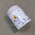 日本帶回 加藤真治童話 公主系列 愛麗絲夢遊仙境 愛麗絲 攜帶式 不鏽鋼 食物罐 保溫瓶 保冷瓶 悶燒罐 350ml
