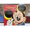 寰宇迪士尼美語-絶版 Mickey ABC BOOK+CD