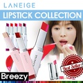 BREEZY ★LANEIGE] Milkyway two tone lip bar Updated! New Intense Lip Gel Lip Stick Collection / Two Tone Lip Bar / descendants of the sun / Tinted Lip balm / Amorepacific /