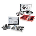 [大王機器人] 貝登堡公司貨 LEGO 45544 EV3教育基本核心組+45560擴充組