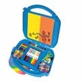 【繪兒樂Crayola】小藝術家繪畫工具箱
