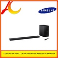 SAMSUNG HW-N650 5.1 CH SOUNDBAR WITH WIRELESS SUBWOOFER