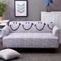 生活家飾-開心果彈性沙發套2人座