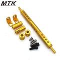 MTKracing XMAX250 XMAX300 XMAX400 Multifunction Balance Bar - (Gold)