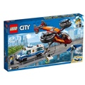 LEGO樂高 CITY城市 60209 航警鑽石搶劫戰