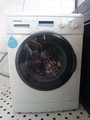 Front load Panasonic washing machine