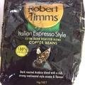 Robert Timms 義式咖啡豆 1kg