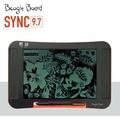Boogie Board SYNC 9.7 儲存式雲端繪圖板 電子紙設計黑板液晶寫字繪圖塗鴉手寫紙畫板留言板