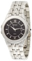Seiko Mens SKK637 Le Grand Sport Silver-Tone Watch