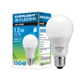 億光 Everlight  12W 全電壓 LED燈泡 PLUS升級版-大組數優惠中(+第二件1折起 共20入組)