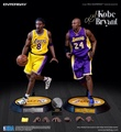 【玩具馬克】EB ENTERBAY NBA 12吋 湖人 KOBE BRYANT 3.0版 非 jordan curry