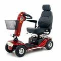 必翔 電動代步車 TE-GK10 全車可快速分解收納 電動代步車款補助