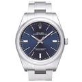 【ROLEX 勞力士】Oyster Perpetual 蠔式恆動腕錶