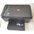二手 零件機 HP Deskjet F4480 印表機