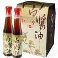 【西螺農會】日式白醬油 12瓶 (400ml/瓶)