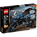 樂高 LEGO 42063 TECHNIC BMW R1200 GS Adventure