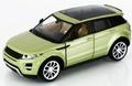 1:32 Range Rover Evoque 合金迴力車(車門可開)