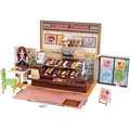 LICCA莉卡娃娃 甜甜圈店禮盒組Mister Donut (授權中文版)