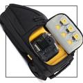 安諾格爾戶外攝影包雙肩專業攝像機背包男女快取佳能單反相機包