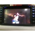 *AVA CT-825 6合一 多用途 藍芽 2DIN主機 ( 含行車紀錄器/GPS/電視盒/DVD Player