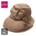 日本COGIT 深寬檐優雅抗UV美人帽-抗UV99%