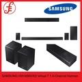 SAMSUNG HW-N950/XS SOUND BAR (HW-N950/XS) Virtual 7.1.4-Channel Harman Kardon Soundbar System Soundbar N950