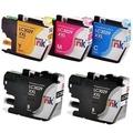 Starink LC3029 XXL Super High Yield Compatible Ink Cartridge Replace for Brother LC3029BK LC3029C LC3029M LC3029Y for MFC-J5830DW XL MFC-J6535DW XL MFC-J6935DW MFC-J5930DW (2BK,1C,1M,1Y, 5-Pack) - intl