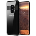 Bakeey Clear Transparent Hybrid PC & TPU Case For Samsung Galaxy S9/S9 Plus Case