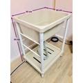 《EL衛浴》日系大容量塑鋼水槽-水槽加深款含洗衣板 / 流理台洗手台