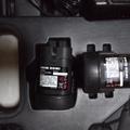 SHIN KOMI鋰電池12V達龍 型鋼力 充電器c121
