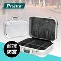 【Proskit 寶工】ABS強力工具箱(TC-2009)